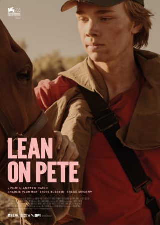 LEAN ON PETE 7