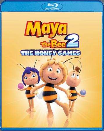 MAYA THE BEE 2: THE HONEY GAMES 1