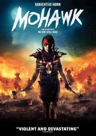 MOHAWK (2018) 1