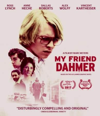 MY FRIEND DAHMER 3