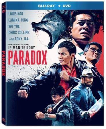 PARADOX 9