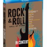 ROCK AND ROLL HALL OF FAME: IN CONCERT 21