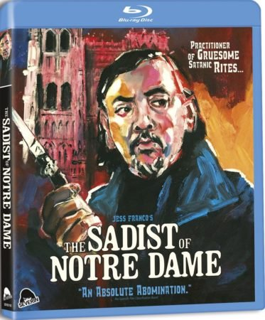 SADIST OF NOTRE DAME, THE 3