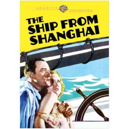 SHIP FROM SHANGHAI, THE 5