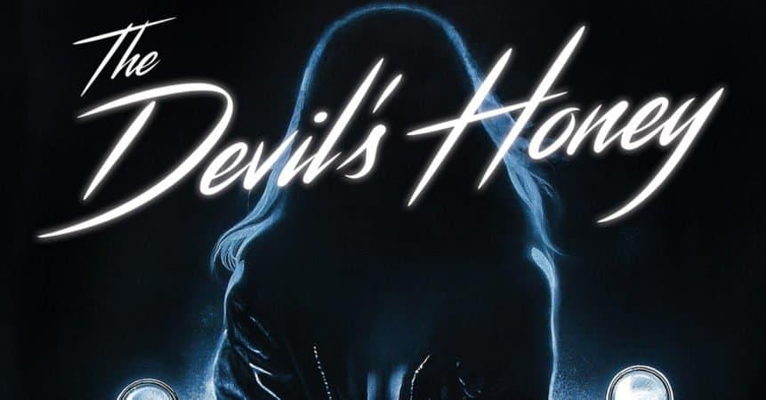 DEVIL'S HONEY, THE 3