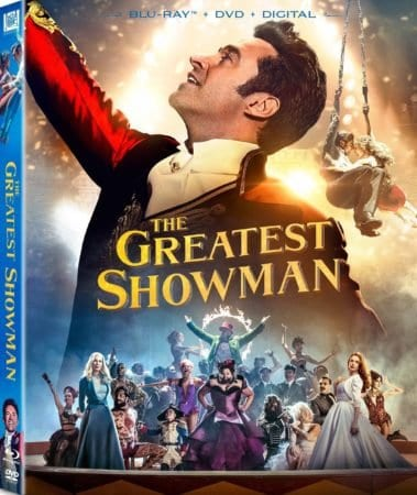 GREATEST SHOWMAN, THE 13