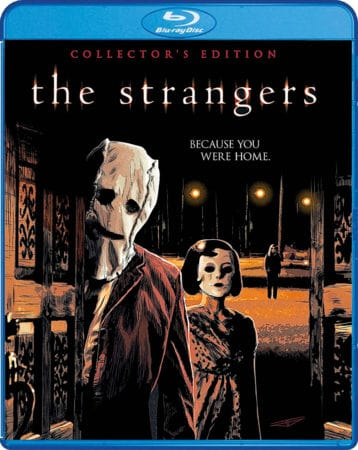 STRANGERS, THE: COLLECTOR'S EDITION 3