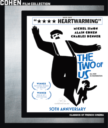 TWO OF US Comes to DVD and Blu-ray on 5/29 1