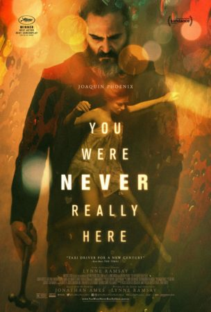 YOU WERE NEVER REALLY HERE 14