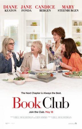 BOOK CLUB 8