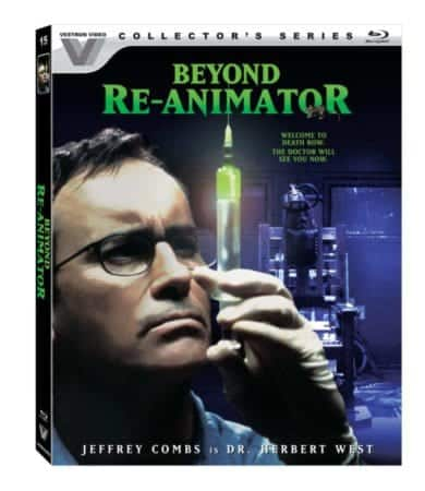Vestron's Beyond Re-Animator Coming to Blu-ray 7/24! Check out the trailer! 15