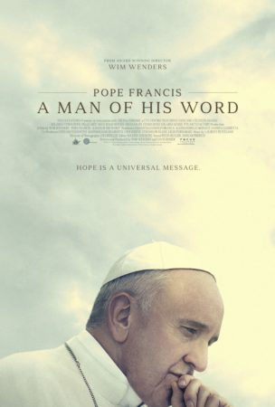 POPE FRANCIS: A MAN OF HIS WORD 1