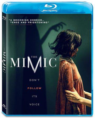 MIMIC, THE 5