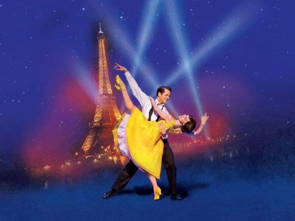 AN AMERICAN IN PARIS in Movie Theaters September 2018 3