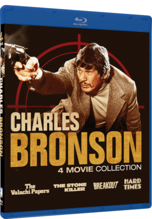 CHARLES BRONSON COLLECTION, THE 1