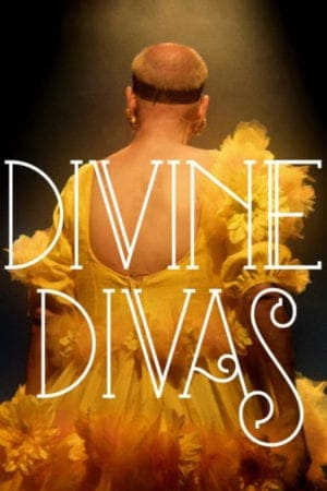 DIVINE DIVAS 3