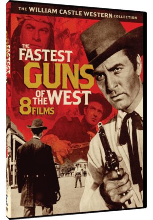 FASTEST GUNS OF THE WEST, THE 1