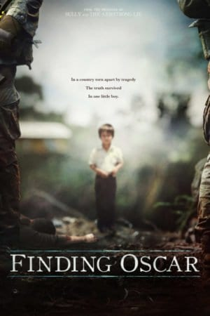 FINDING OSCAR 1