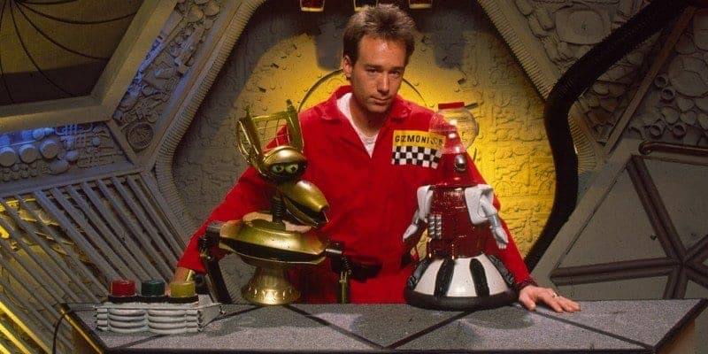 MYSTERY SCIENCE THEATER 3000: THE SINGLES COLLECTION 1