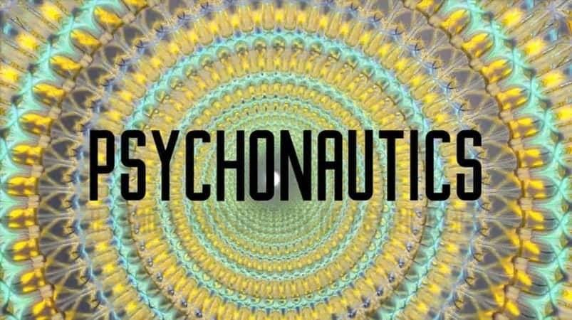 PSYCHONAUTICS: A COMIC'S EXPLORATION OF PSYCHADELICS 1