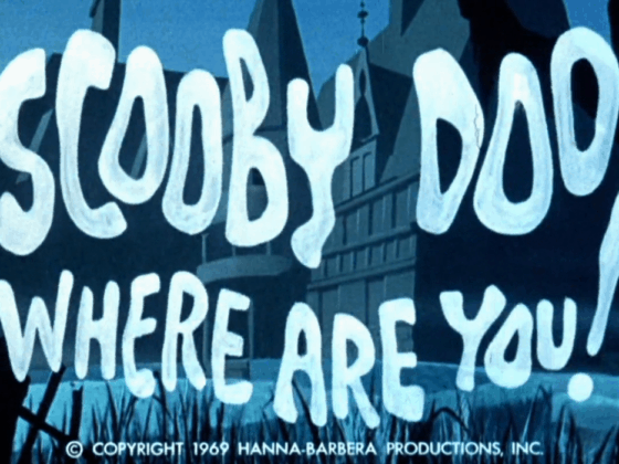 Scooby-Doo Might Be the Most Primal Horror Story Ever Made (A Rant) 11