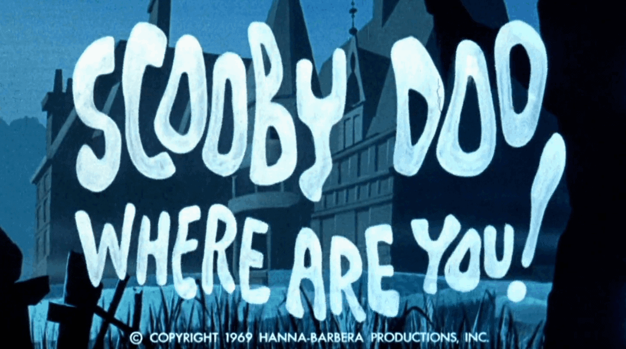 Scooby-Doo Might Be the Most Primal Horror Story Ever Made (A Rant) 1
