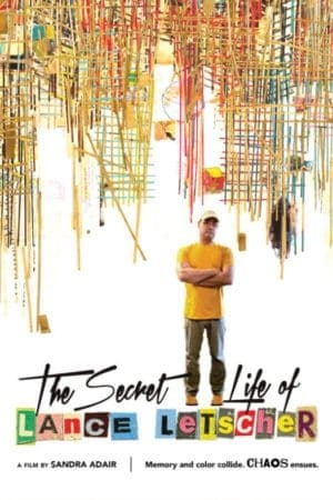 SECRET LIFE OF LANCE LETSCHER, THE 1