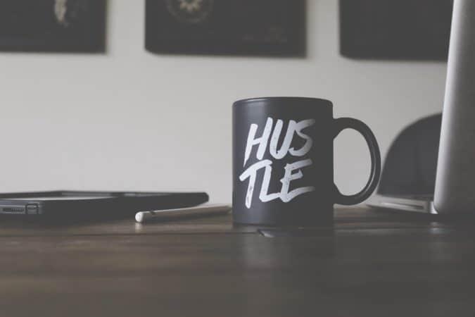 Top 3 side hustle jobs of 2018 1
