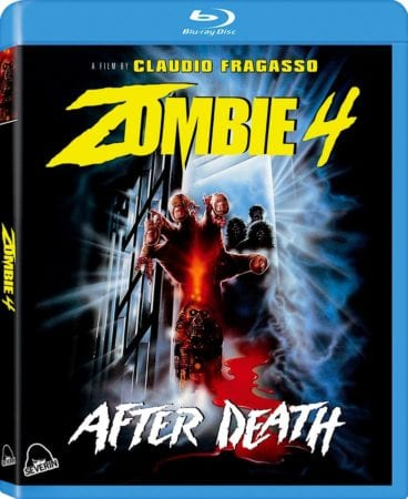 ZOMBIE 4: AFTER DEATH [Blu-ray review] 3