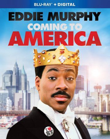 COMING TO AMERICA: 30TH ANNIVERSARY EDITION 1