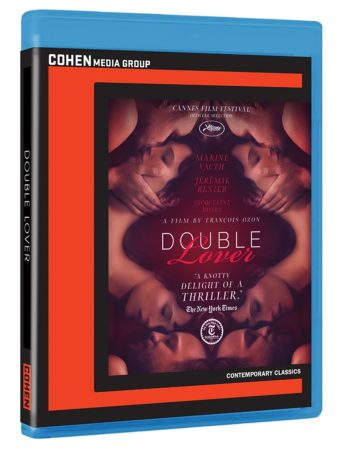 DOUBLE LOVER 3