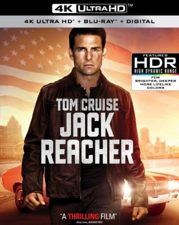 JACK REACHER (4K UHD) 12