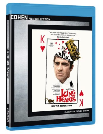 KING OF HEARTS 3