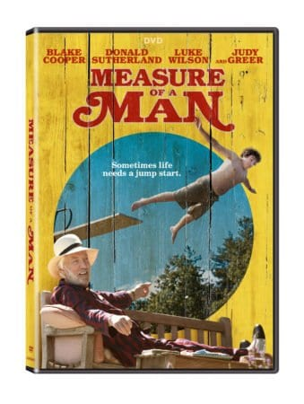 Measure of a Man arrives on DVD, Digital, and On Demand August 7 1