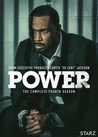 POWER: THE COMPLETE FOURTH SEASON 3