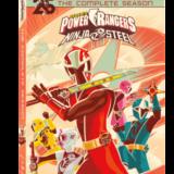 POWER RANGERS NINJA STEEL: THE COMPLETE SERIES 28