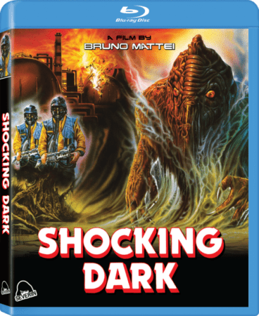 SHOCKING DARK 11