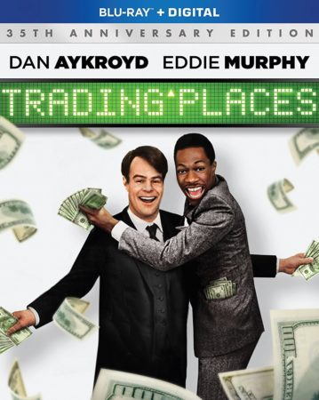 TRADING PLACES: 35TH ANNIVERSARY EDITION 32
