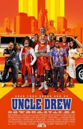 UNCLE DREW 6