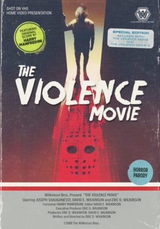 VIOLENCE MOVIE, THE 3