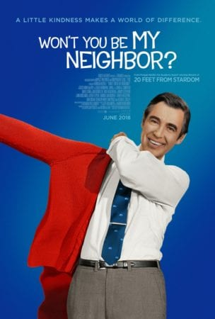 WON'T YOU BE MY NEIGHBOR 5