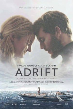 ADRIFT 7