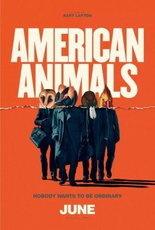 AMERICAN ANIMALS 1
