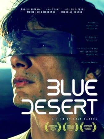 BLUE DESERT 5