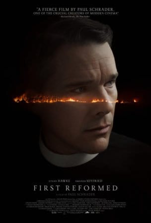 FIRST REFORMED 5