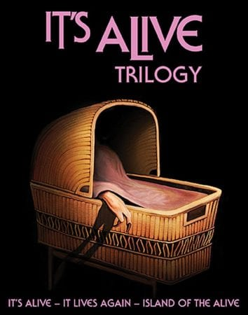 IT'S ALIVE TRILOGY 14