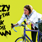 IZZY GETS THE FUCK ACROSS TOWN 18