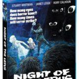 NIGHT OF THE LEPUS 21