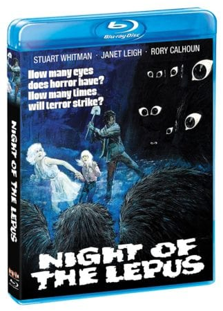 NIGHT OF THE LEPUS 1