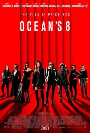 OCEAN'S 8 5